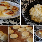 сырники без яиц фото