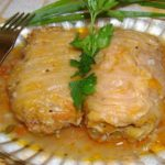 Нежные голубцы из пекинской капусты ЗА 15 МИНУТ! Неземной вкус.
