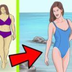 Подруга рассказала, как она худела…результат на лицо! Была 72 кг сейчас 58 кг!!!