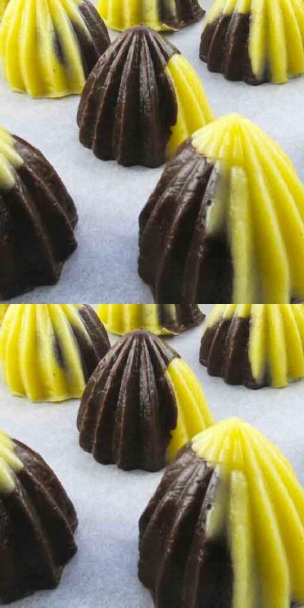 Печенье, которое тает во рту — нежнейшая «бомба»