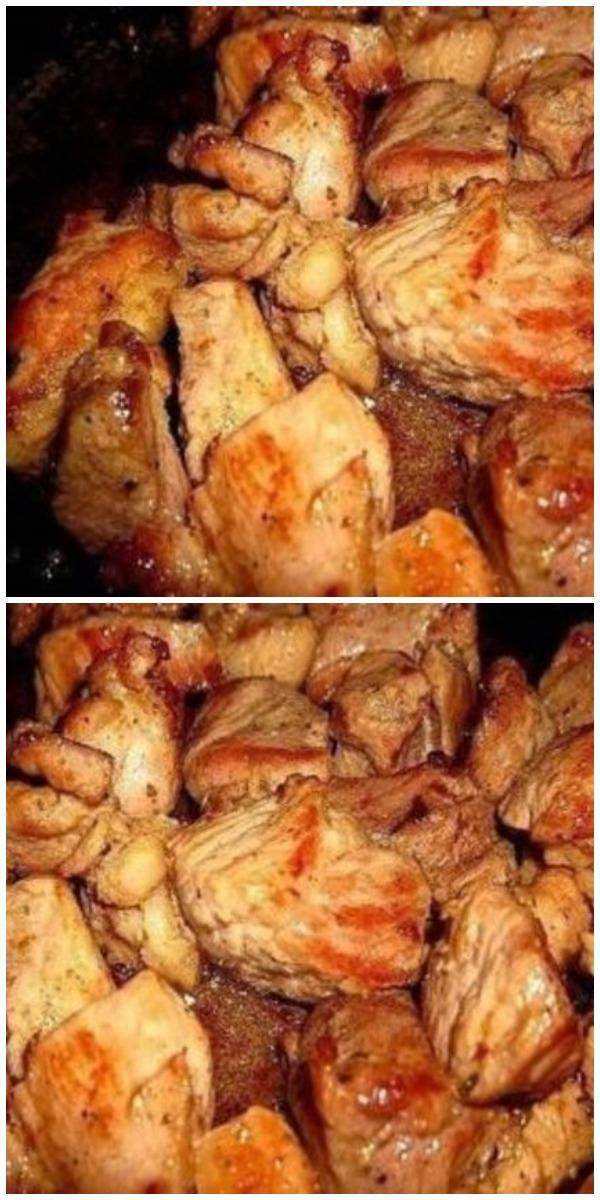 Рецепт чудо-мяса по-грузински в духовке! ничего вкуснее вы не ели!