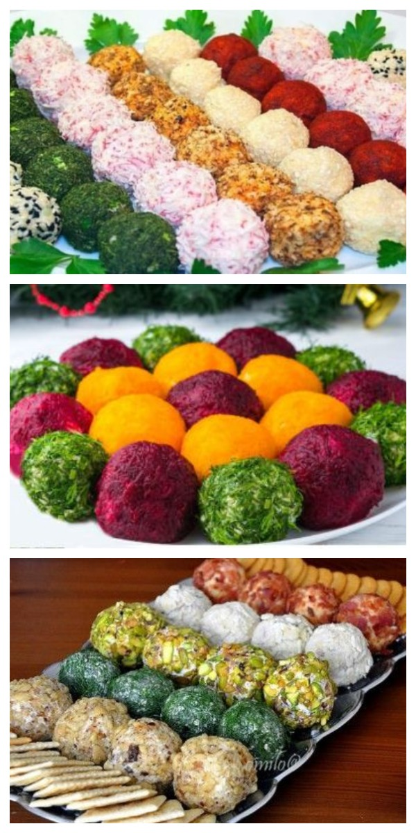 Увидев это, я выбросила салатницу: Вот как нужно подавать салаты на праздники