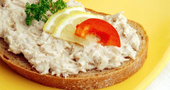 Брежневский рецепт селедочного масла. Вкуснейшая закуска