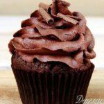 2 крема: шоколадный и пломбир!