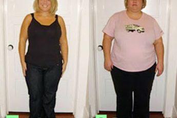 Двухнедельная диета (потеря в весе до 10 кг)