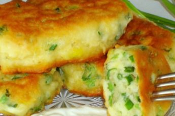 Пирожки, от которых невозможно оторваться
