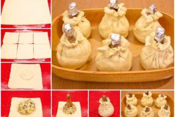 Куриные ножки в мешочке: эффектная подача, превращающая обычный ужин в праздничный