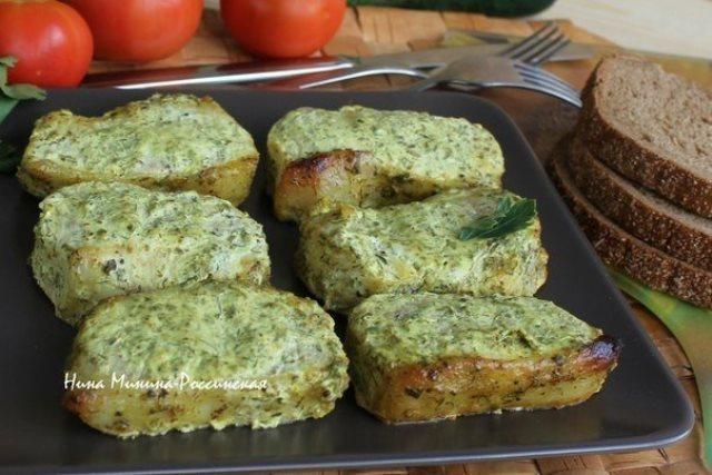 Мясо по-грузински получается ВСЕГДА мягким, нежным, сочным. Очень вкусно! Мой фирменный рецепт.